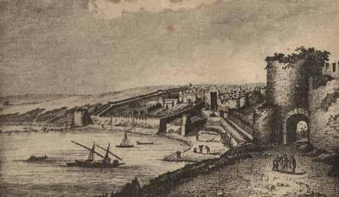 tanger en 1535